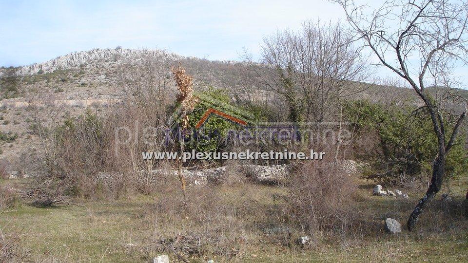 Poljoprivredno zemljište: Primorski Dolac, 400 m2