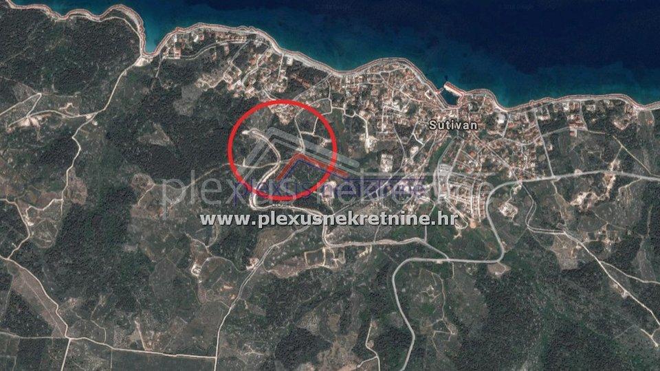 Grundstück, 22946 m2, Verkauf, Sutivan