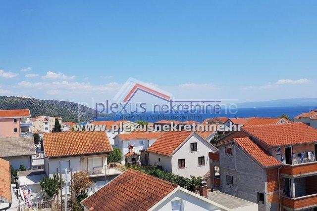 Apartment, 35 m2, For Sale, Okrug - Okrug Gornji