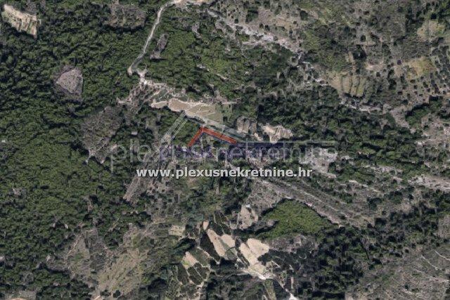 Land, 770 m2, For Sale, Podstrana