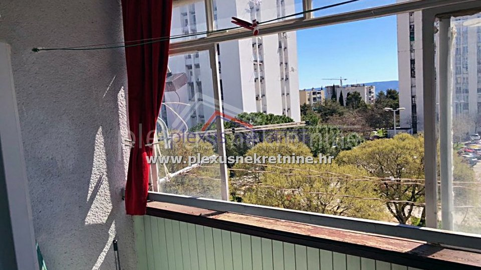 Apartment, 73 m2, For Sale, Split - Lokve