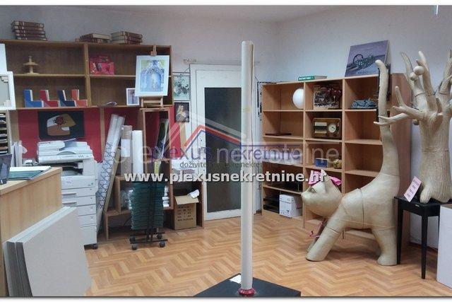 Commercial Property, 105 m2, For Sale, Split - Grad