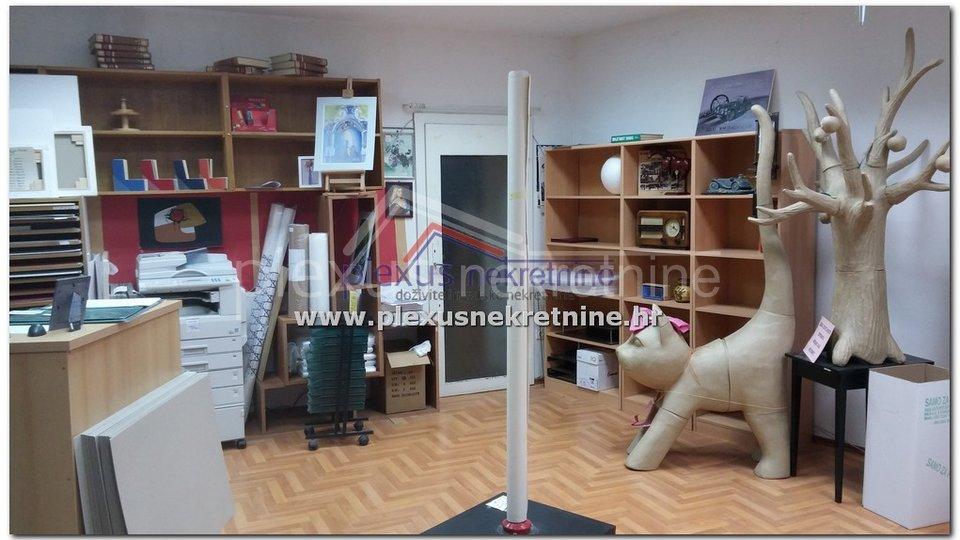 Geschäftsraum, 105 m2, Verkauf, Split - Grad