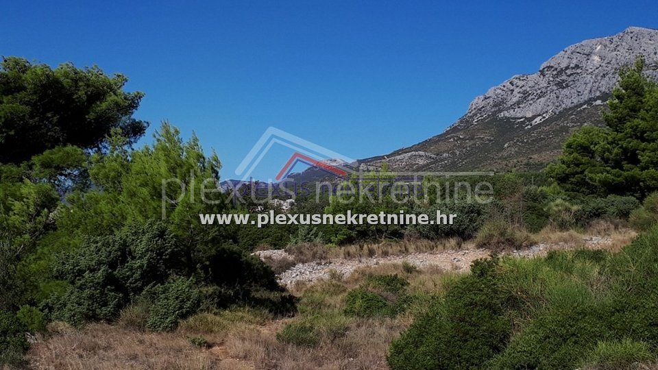 Land, 1500 m2, For Sale, Kaštel Sućurac