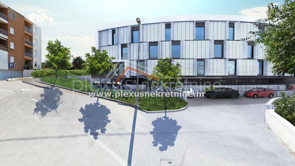 Land, 1556 m2, For Sale, Solin - Sveti Kajo