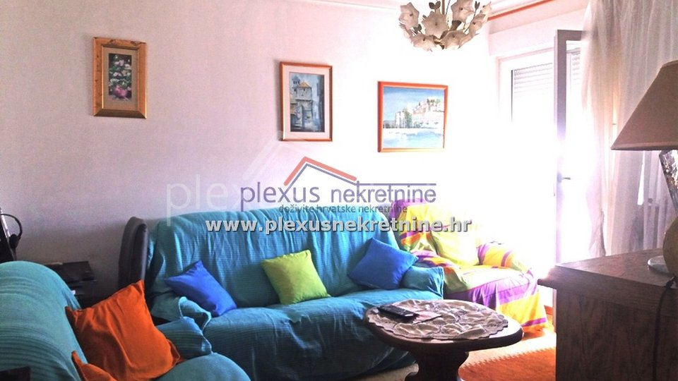 Apartment, 65 m2, For Sale, Split - Blatine