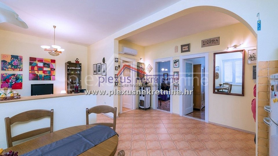Apartment, 80 m2, For Sale, Split - Bačvice
