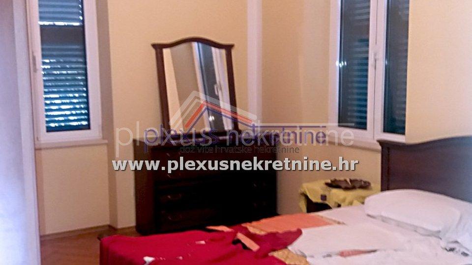 Apartment, 90 m2, For Sale, Split - Manuš