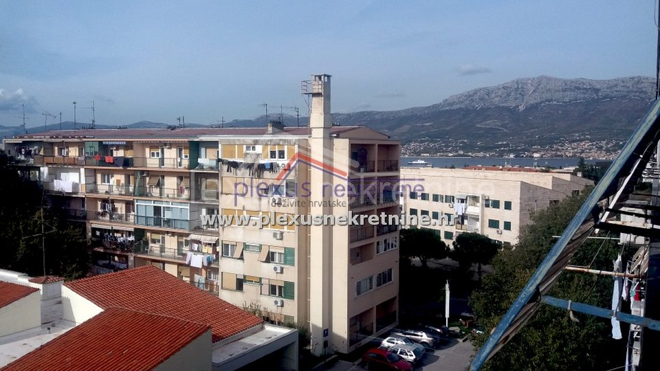 Apartment, 57 m2, For Sale, Split - Skalice