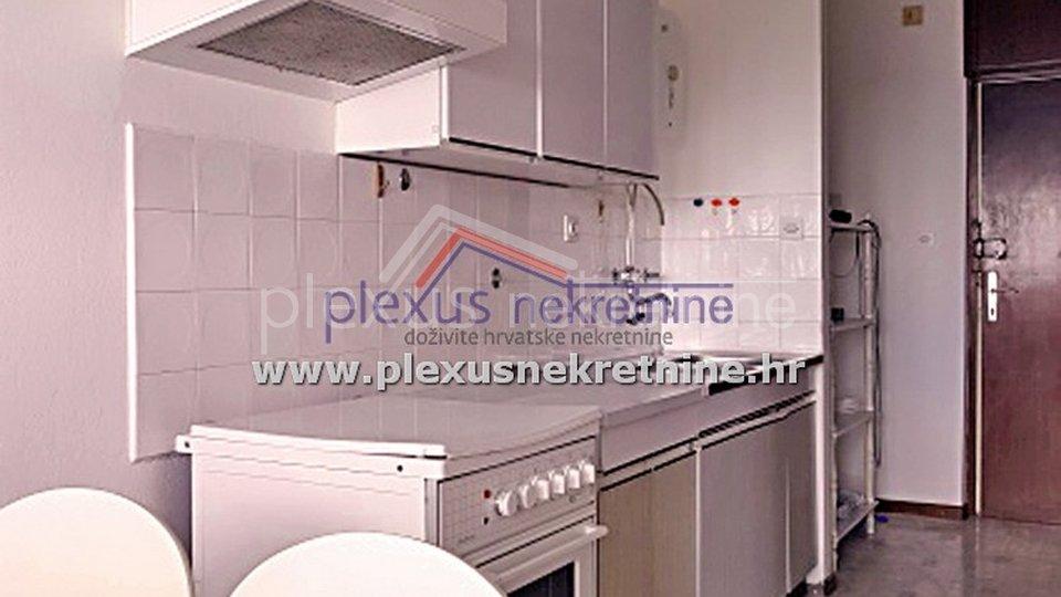 Wohnung, 38 m2, Verkauf, Split - Split 3