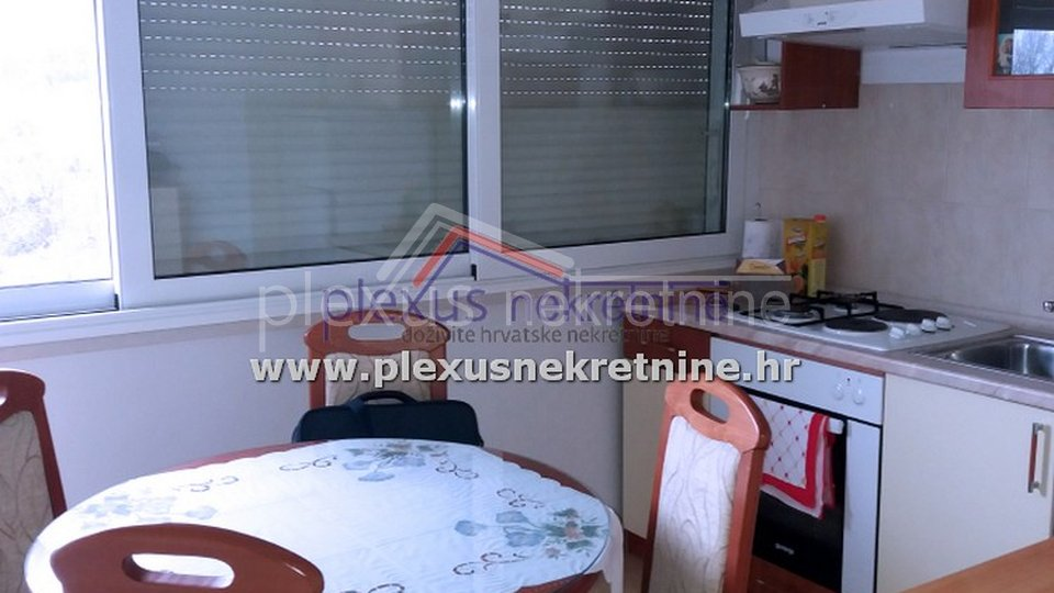 Apartment, 30 m2, For Sale, Solin - Centar