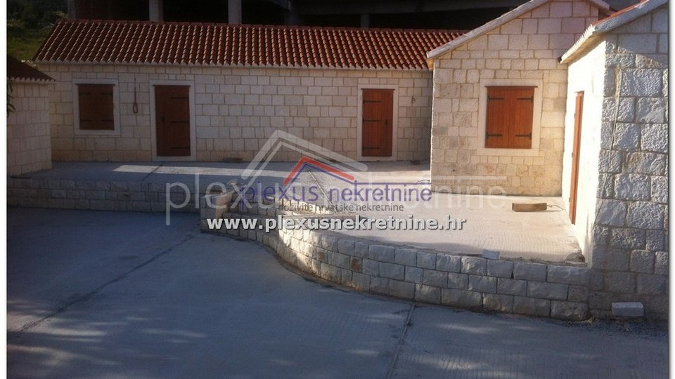 Anwesen, 10000 m2, Verkauf, Seget Vranjica