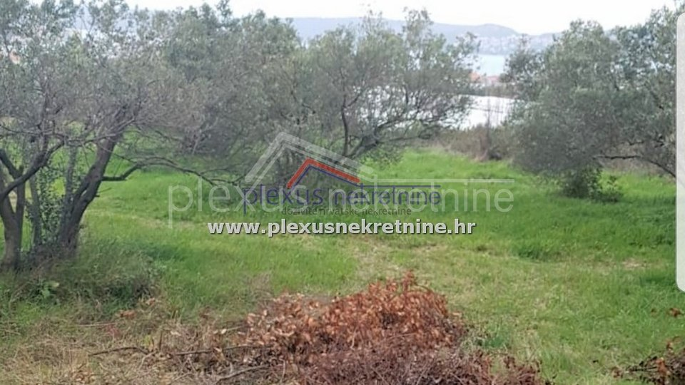 Land, 5000 m2, For Sale, Trogir - Trogir