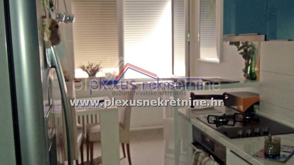 Četverosoban namješten stan: Split, Spinut, 103 m2