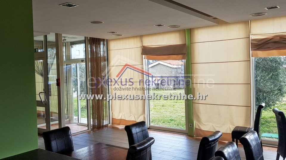 Commercial Property, 577 m2, For Sale, Omiš