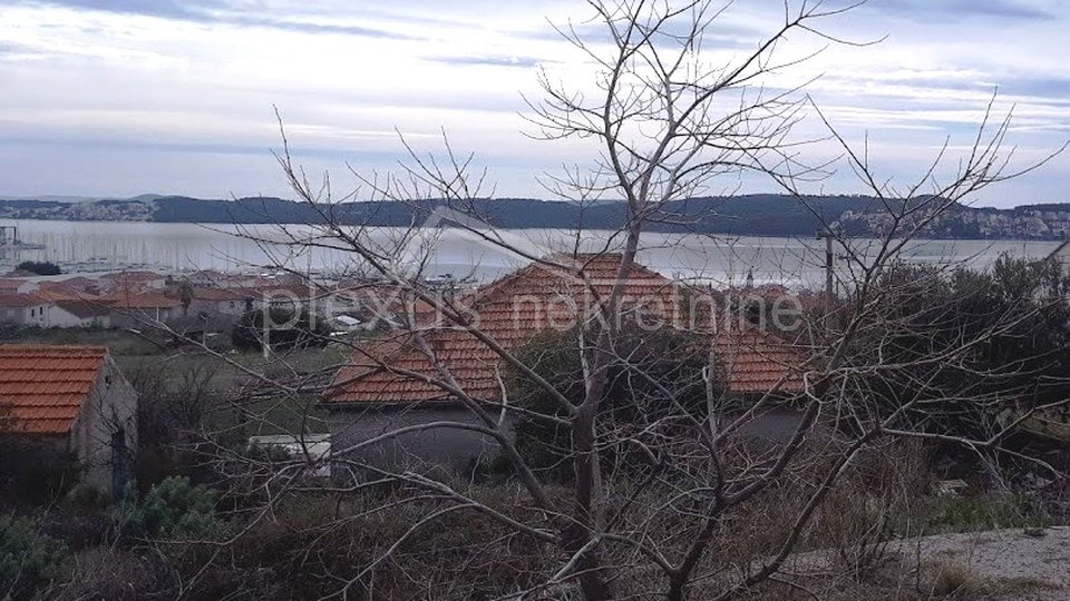 Land, 558 m2, For Sale, Seget Donji