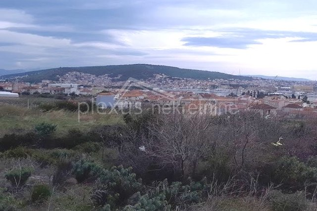 Land, 885 m2, For Sale, Seget Donji