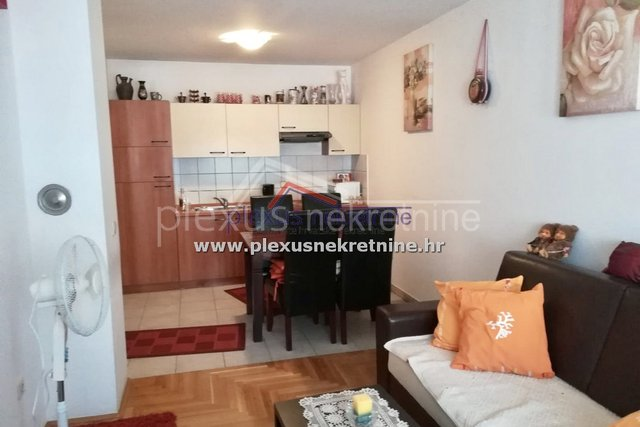 Apartment, 43 m2, For Sale, Novi Zagreb - Jakuševec