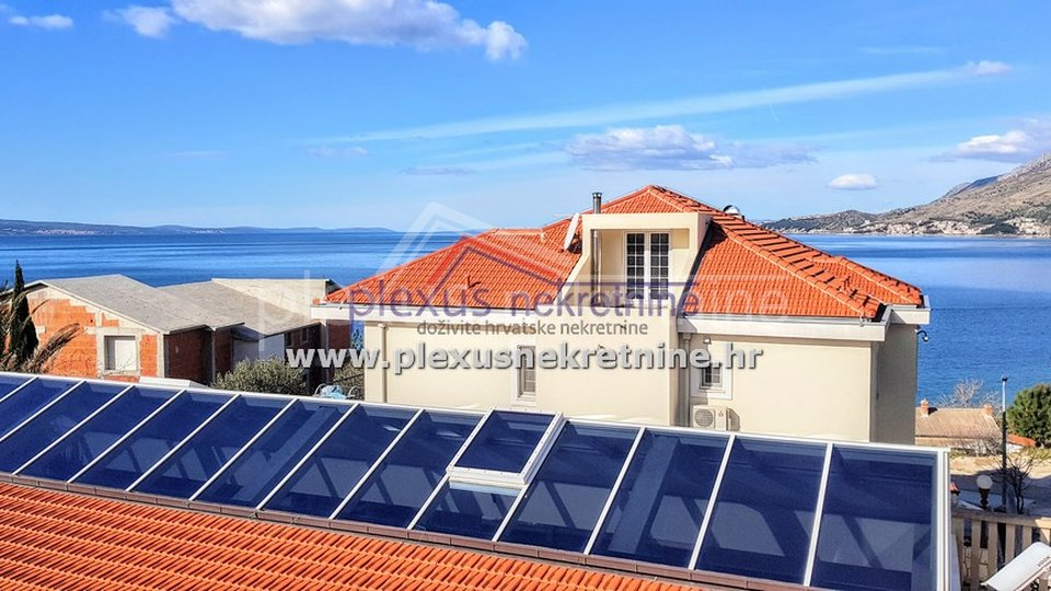 House, 817 m2, For Sale, Omiš