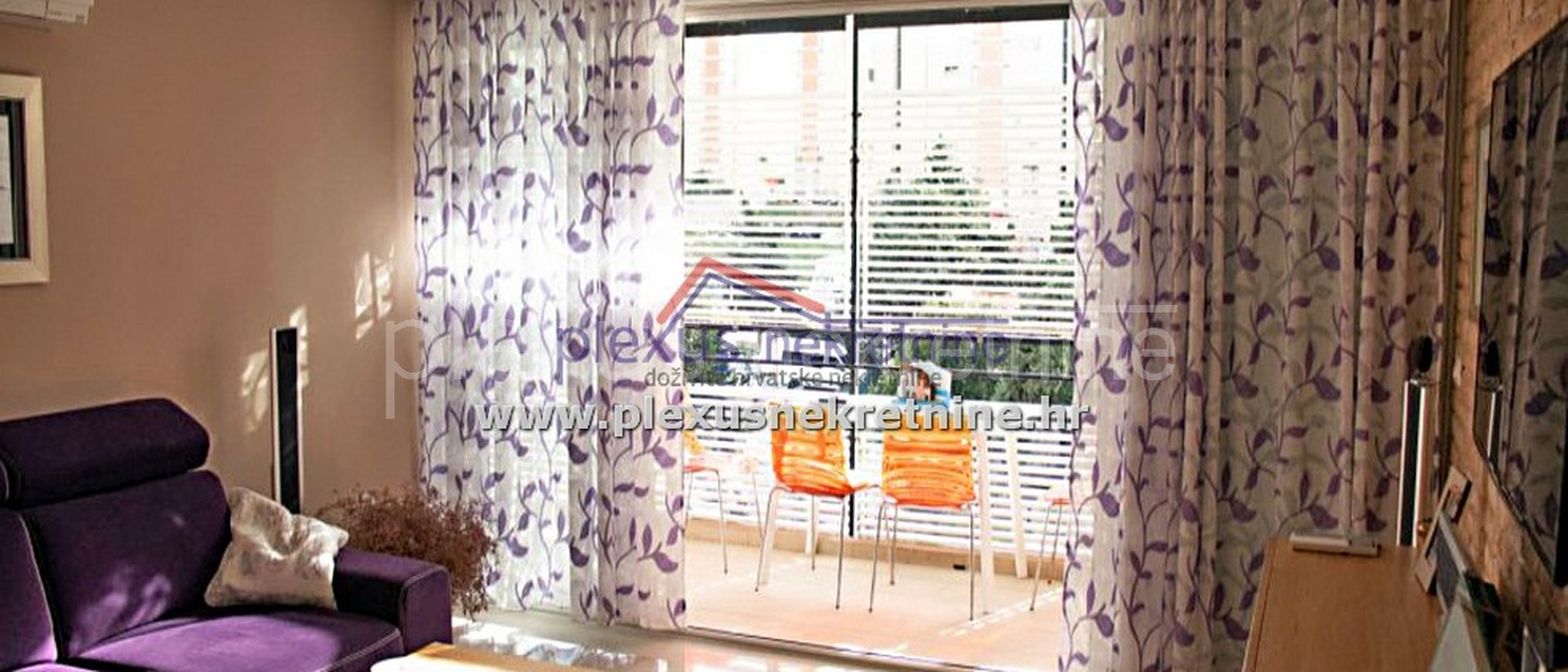 Apartment, 110 m2, For Sale, Split - Trstenik