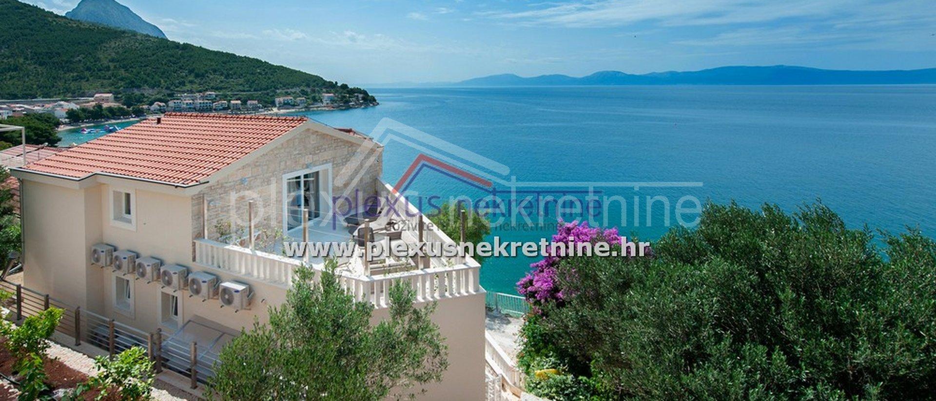 Moderna luksuzna villa: Drvenik - Gradac, 400 m2