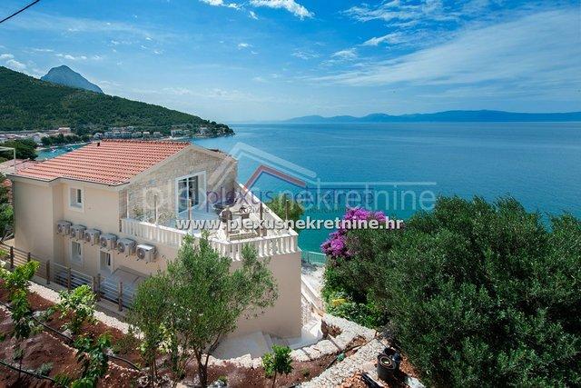 Casa, 400 m2, Vendita, Gradac - Drvenik