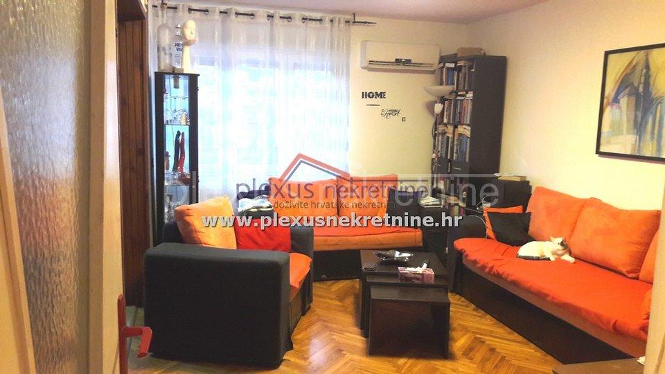 Apartment, 70 m2, For Sale, Podstrana