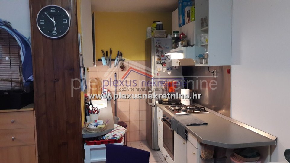 Apartment, 70 m2, For Sale, Podstrana