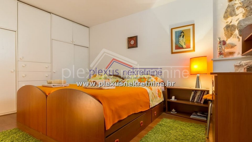 Wohnung, 37 m2, Verkauf, Split - Varoš