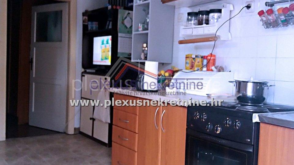 Namješten dvosoban stan: Split, Meje, 52 m2