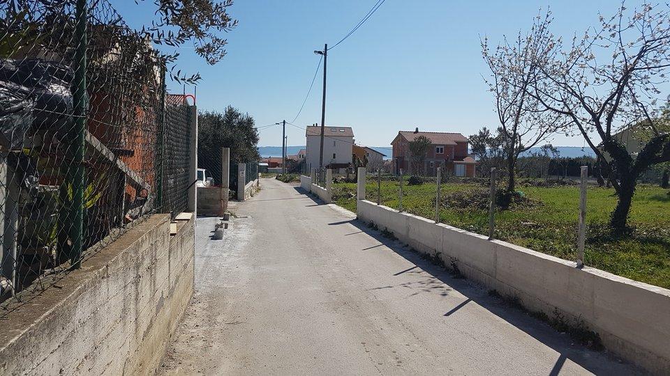 Land, 1742 m2, For Sale, Kaštel Stari