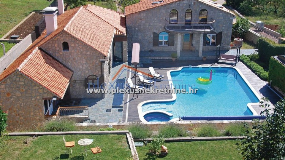House, 300 m2, For Sale, Cista Velika