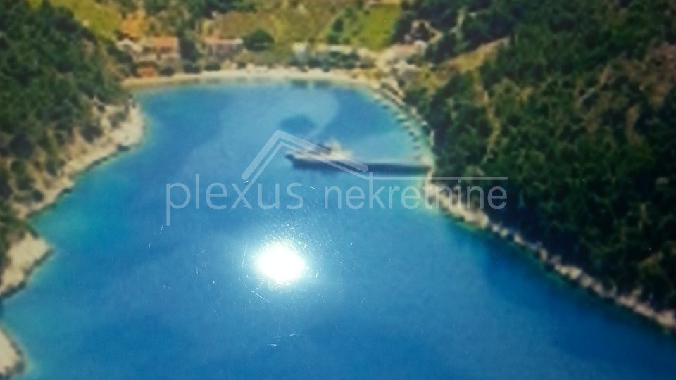 Land, 978 m2, For Sale, Hvar - Brusje