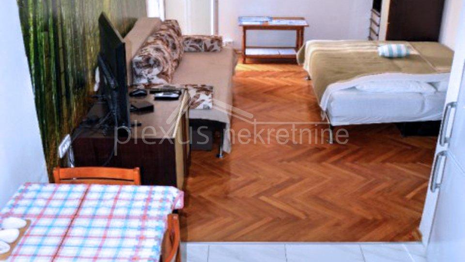Apartment, 31 m2, For Sale, Split - Trstenik