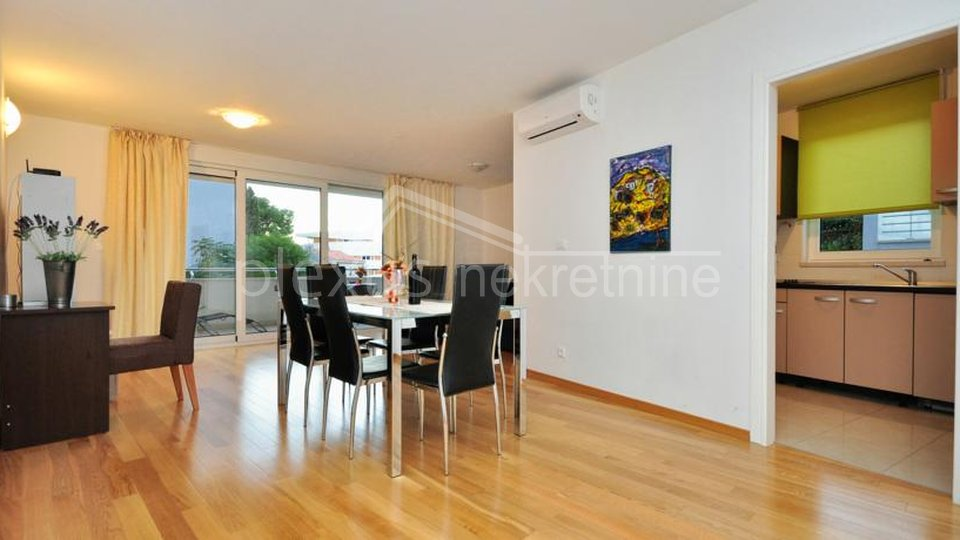 Apartment, 88 m2, For Sale, Split - Zenta