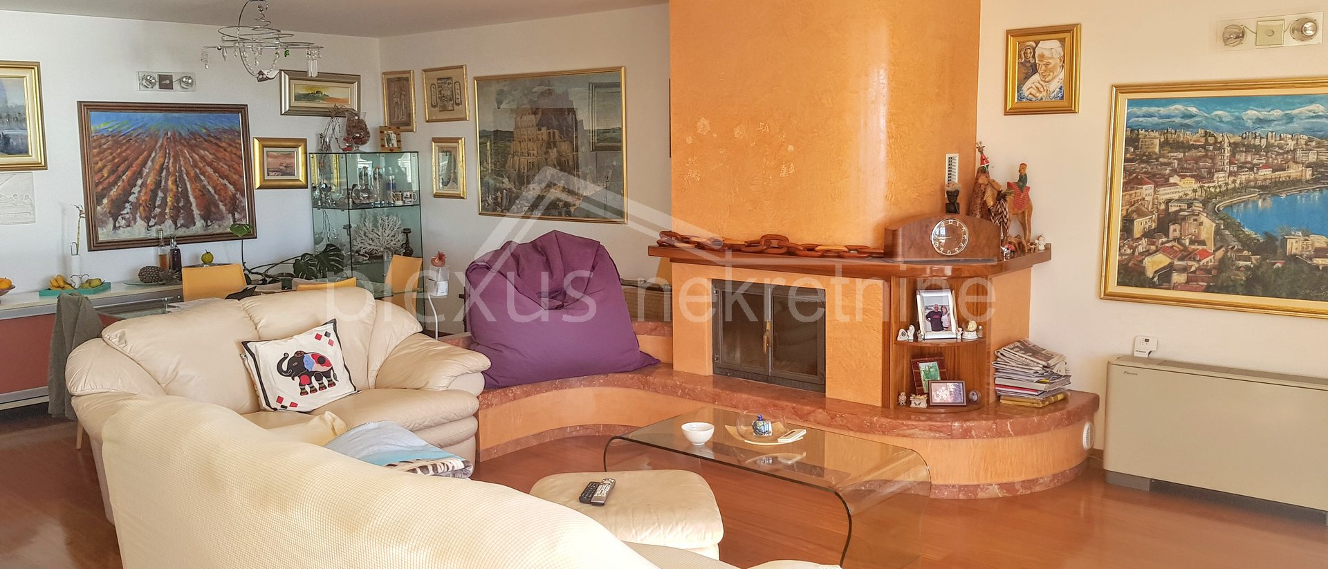 Apartment, 230 m2, For Sale, Split - Žnjan