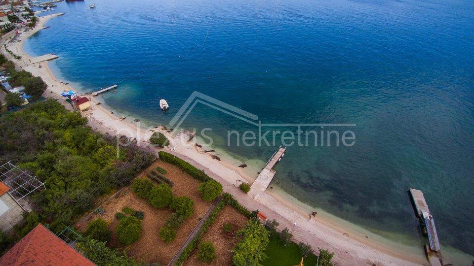 Land, 685 m2, For Sale, Seget Donji