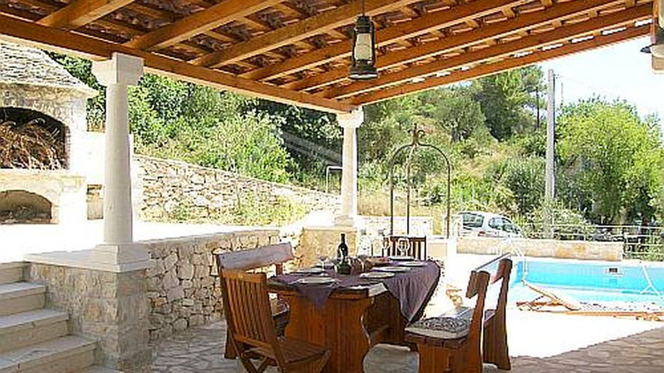 Casa, 88 m2, Vendita, Šolta - Gornje Selo