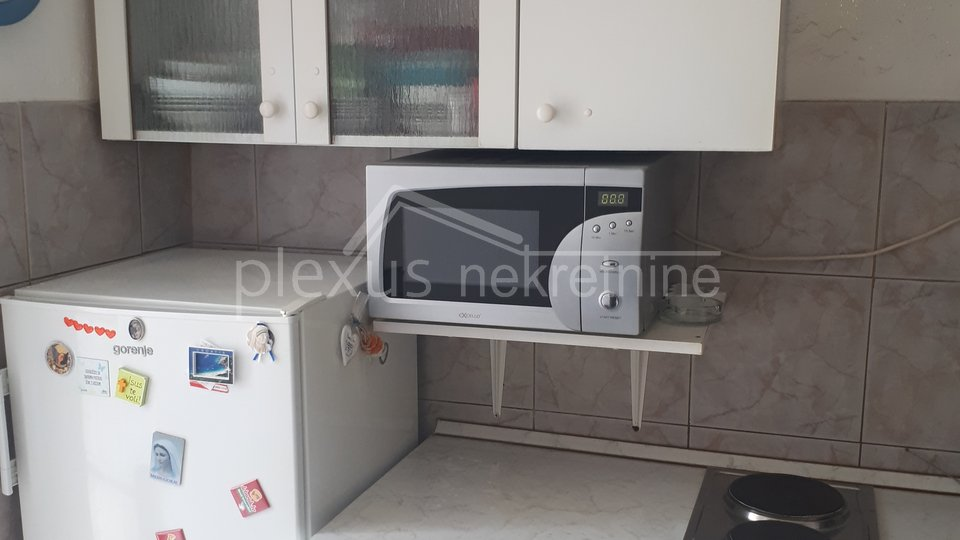 Apartment, 20 m2, For Sale, Split - Varoš