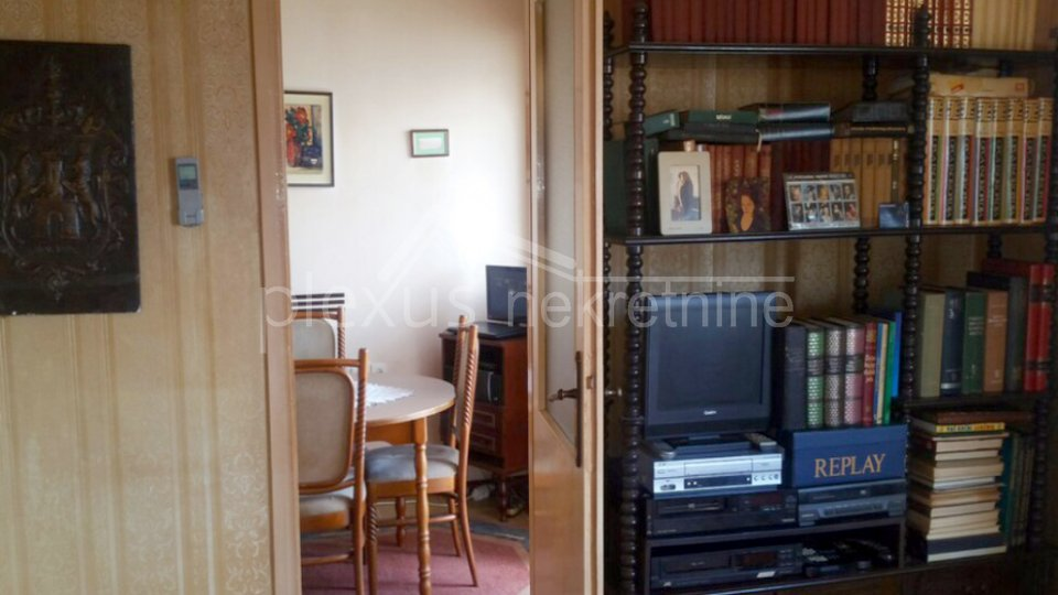 Apartment, 65 m2, For Sale, Split - Plokite