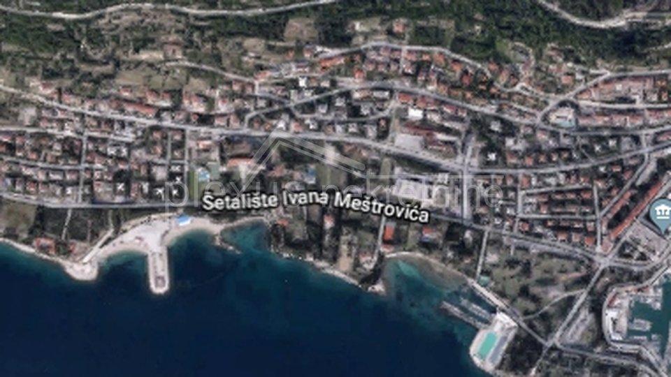 Apartment, 125 m2, For Sale, Split - Meje