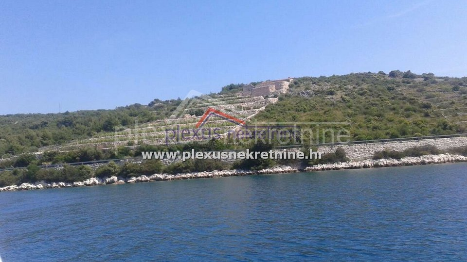 Estate, 7000 m2, For Sale, Marina - Poljica