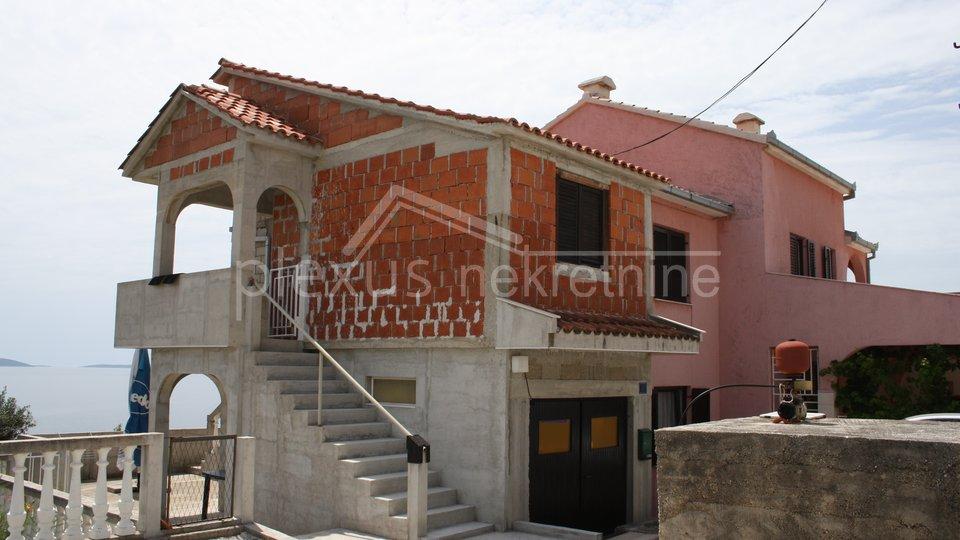 House, 155 m2, For Sale, Okrug - Okrug Gornji