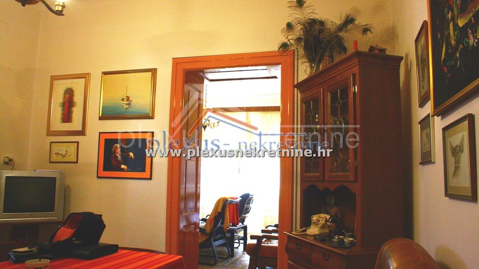 Apartment, 89 m2, For Sale, Split - Grad