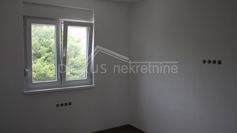 Apartment, 60 m2, For Sale, Okrug - Okrug Gornji
