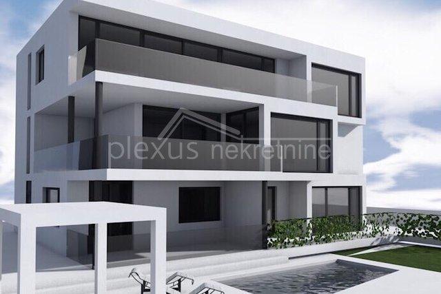 Appartamento, 125 m2, Vendita, Okrug - Okrug Gornji