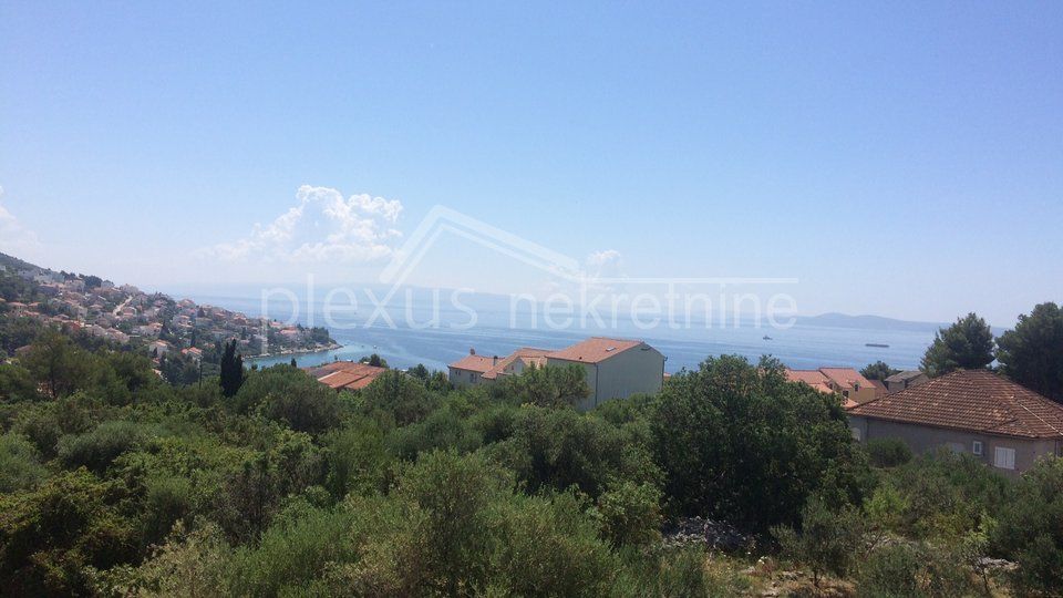 Apartment, 125 m2, For Sale, Okrug - Okrug Gornji