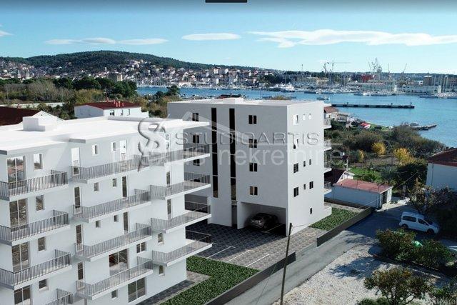 Wohnung, 126 m2, Verkauf, Seget Donji