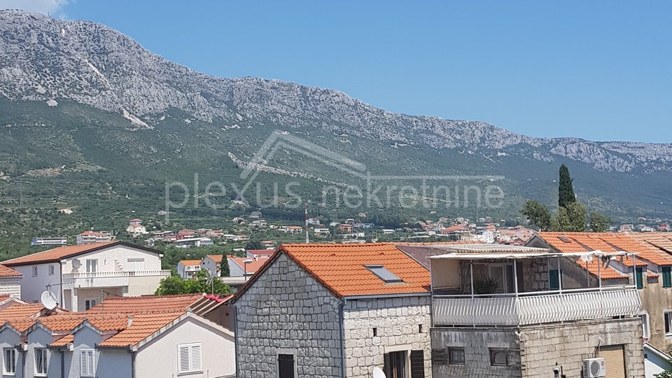 Apartment, 120 m2, For Sale, Kaštel Kambelovac