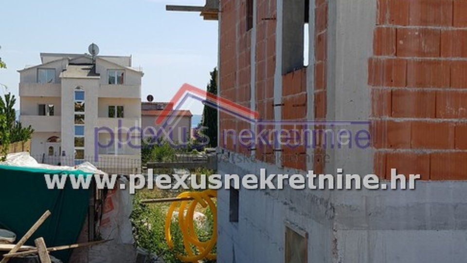 Apartment, 71 m2, For Sale, Okrug - Okrug Gornji